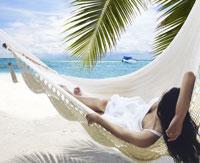 Plaisir à la plage