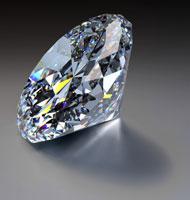 Un diamant un peu trop gros pour être avalé